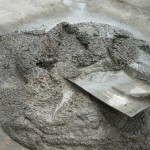 Ciment, Lianti, Var
